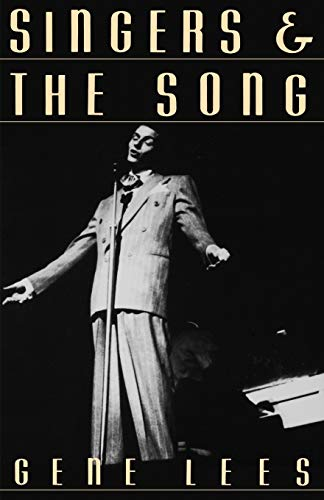 9780195060874: Singers and the Song