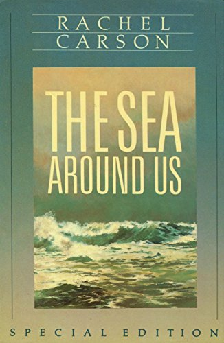 9780195061864: The Sea around Us