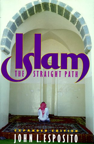an analysis of islam the straight path an evaluation of the book by john l esposito The literary archetype of a literary analysis of the is an old an analysis of islam the straight path an evaluation of the book by john l esposito english.