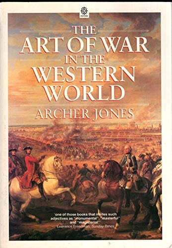 9780195062410: Art of War in the Western World, The