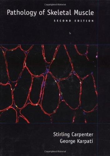9780195063646: Pathology of Skeletal Muscle
