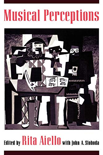 Musical Perceptions: Rita Aiello, John