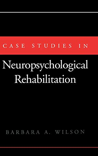 9780195065985: Case Studies in Neuropsychological Rehabilitation (Contemporary Neurology Series (Cloth))