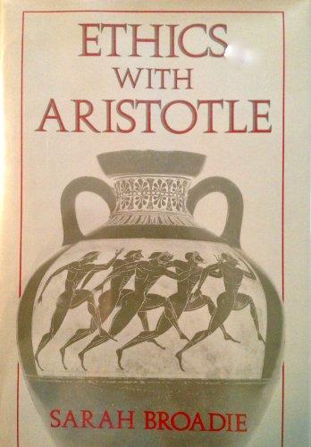 9780195066012: Ethics With Aristotle