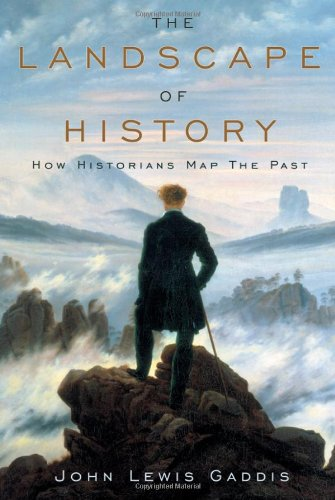 9780195066524: The Landscape of History: How Historians Map the Past