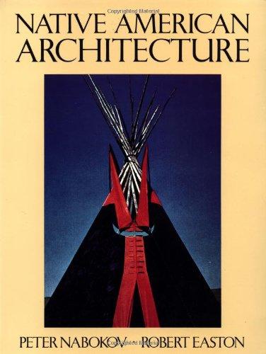 9780195066654: Native American Architecture