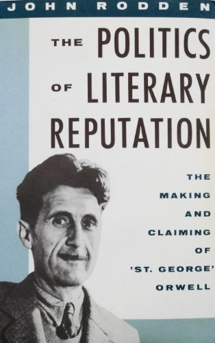 9780195067118: The Politics of Literary Reputation: Making and Claiming of