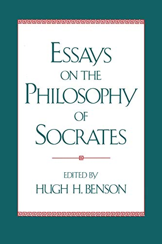 Shop Philosophy Books And Collectibles  Abebooks Black Cat Books Essays On The Philosophy Of Socrates Compare And Contrast Essay About High School And College also Essay On Health Care Reform  Paper Essay Writing