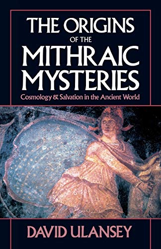 9780195067880: The Origins of the Mithraic Mysteries: Cosmology and Salvation in the Ancient World