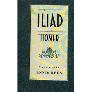 9780195068269: The Iliad of Homer