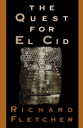 9780195069556: The Quest for El Cid