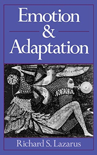 9780195069945: Emotion and Adaptation