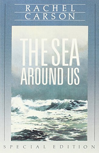 9780195069976: The Sea Around Us (Oxford University Press Paperback)