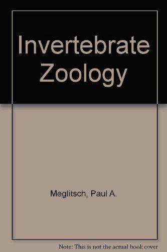 9780195070545: Invertebrate Zoology: International Student Edition