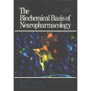 9780195071184: The Biochemical Basis of Neuropharmacology