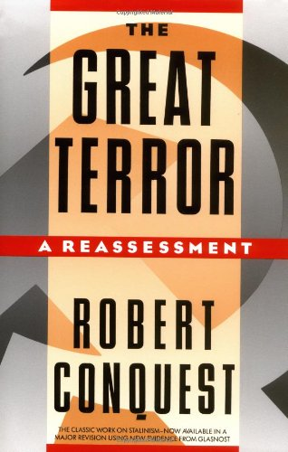 9780195071320: The Great Terror: A Reassessment