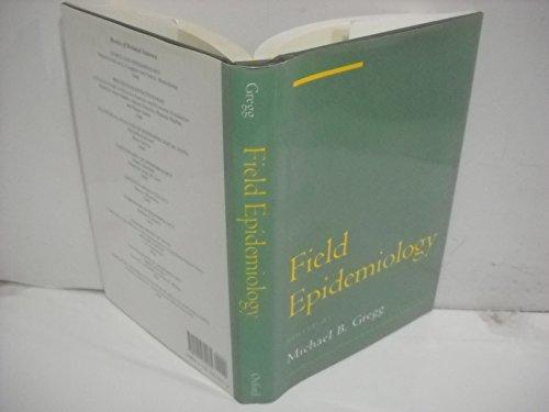 9780195072075: Field Epidemiology