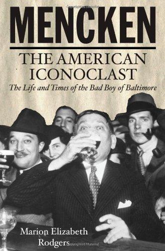 9780195072389: Mencken: The American Iconoclast