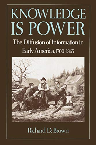 Knowledge Is Power Book