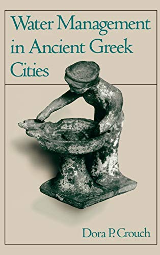 9780195072808: Water Management in Ancient Greek Cities