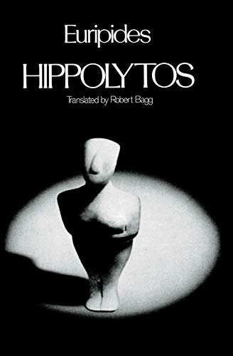 9780195072907: Hippolytos (Greek Tragedy in New Translations)