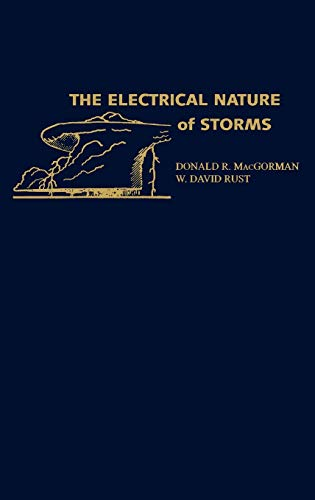 9780195073379: The Electrical Nature of Storms