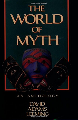 The World of Myth.