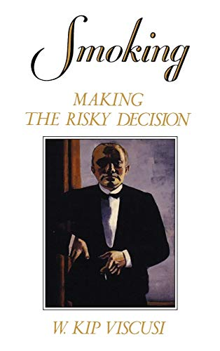 9780195074864: Smoking: Making the Risky Decision