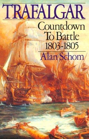 9780195075182: Trafalgar: Countdown to Battle, 1803-1805