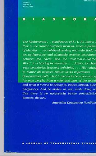 Diaspora: Anuradha Needham, Leo