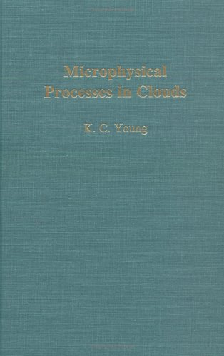 9780195075632: Microphysical Processes in Clouds
