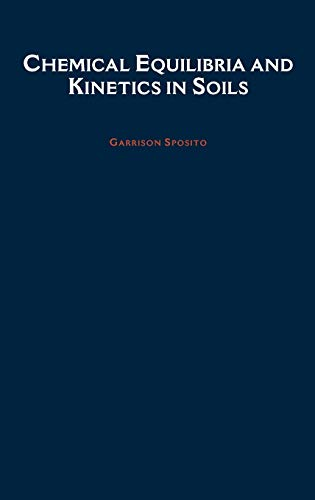 9780195075649: Chemical Equilibria and Kinetics in Soils
