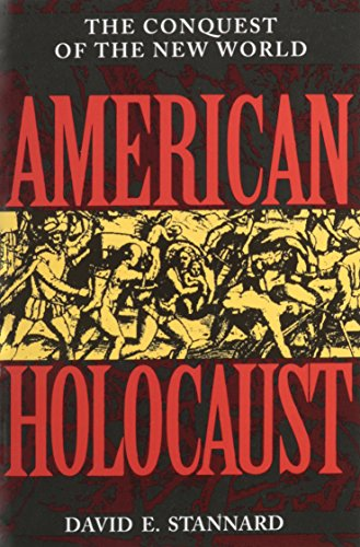 9780195075816: American Holocaust: Columbus and the Conquest of the New World