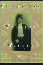 9780195076042: Diaghilev's Ballets Russes