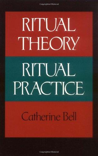 9780195076134: Ritual Theory, Ritual Practice