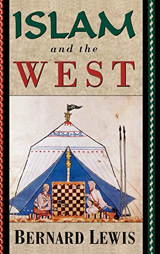 9780195076196: Islam and the West