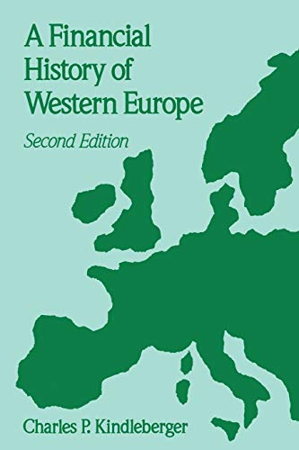 9780195077384: A Financial History of Western Europe