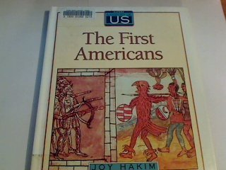 9780195077452: A History of US: Book 1: The First Americans