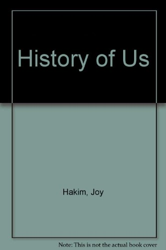 9780195077650: A History of US: 10 Volume Set
