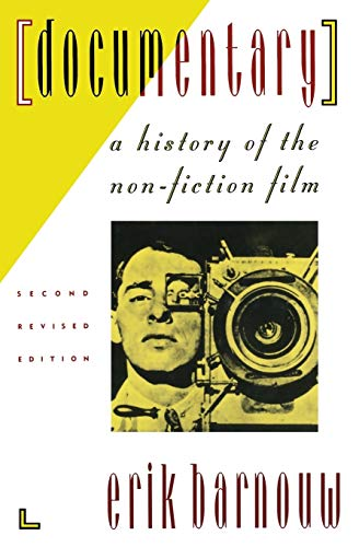 9780195078985: Documentary: A History of the Non-Fiction Film
