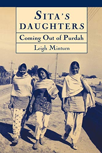 9780195080353: Sita's Daughters: Coming Out of Purdah: The Rajput Women of Khalapur Revisited