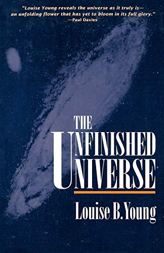 9780195080391: The Unfinished Universe