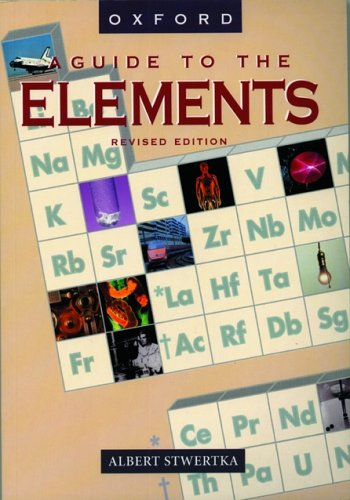 9780195080834: A Guide to the Elements