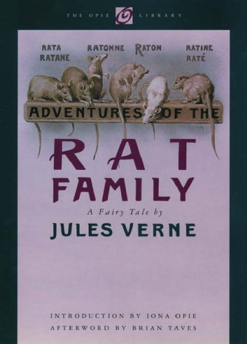 9780195081145: Adventures of the Rat Family (The Iona and Peter Opie Library of Children's Literature)