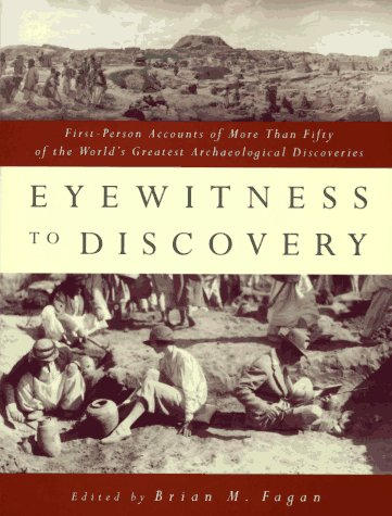 9780195081411: Eyewitness to Discovery