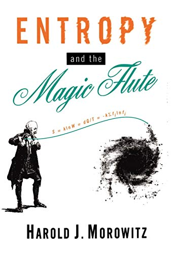 9780195081992: Entropy and the Magic Flute