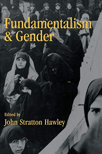 9780195082623: Fundamentalism and Gender