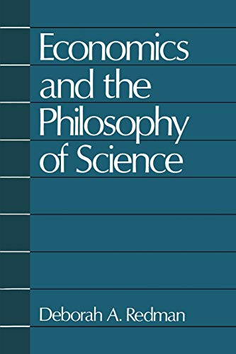 9780195082746: Economics and the Philosophy of Science