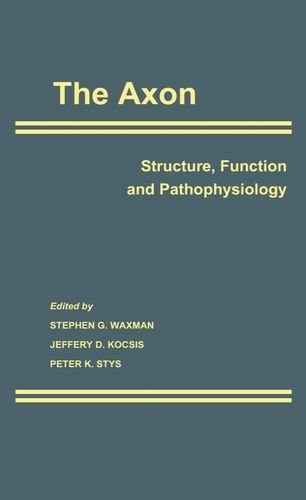 9780195082937: The Axon: Structure, Function and Pathophysiology