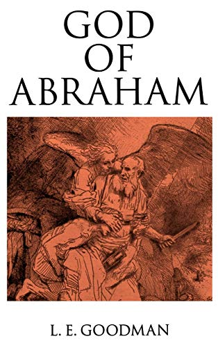 9780195083125: God of Abraham